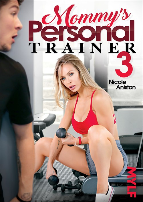 Mommys Personal Trainer 3 (MYLF) 2021 WEB-DL Download