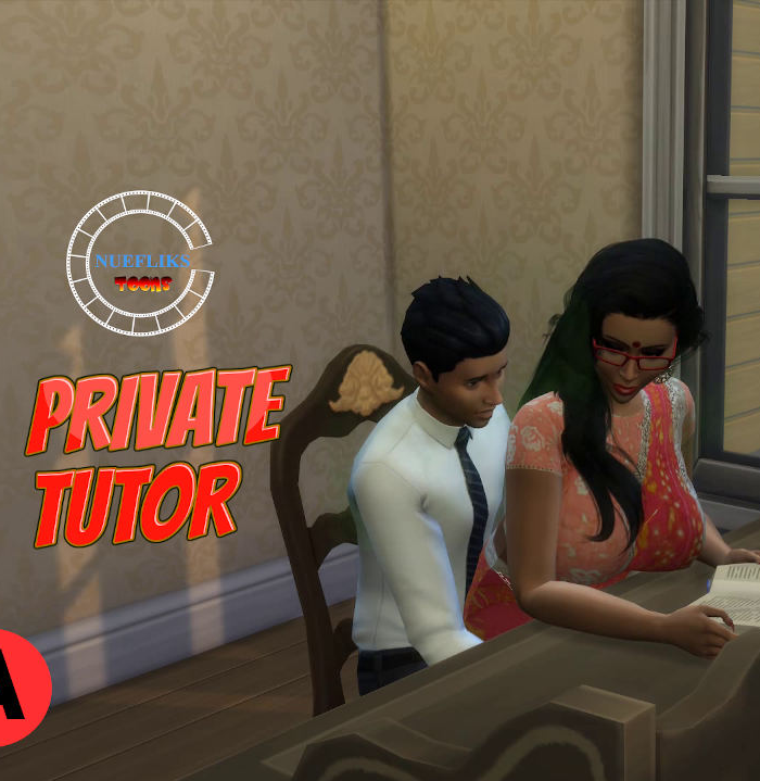 Private Tutor 2021 Nuefliks Hindi Short Film 720p HDRip 96MB Download