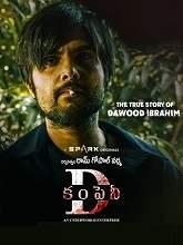 D Company (2021) HDRip Telugu Full Movie Free Download