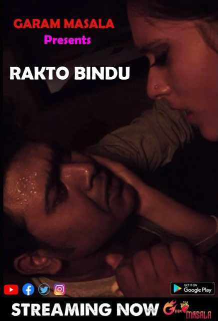 Rakto Bindu 2021 Hindi Garam Masala Originals Short Film 720p HDRip 194MB Download