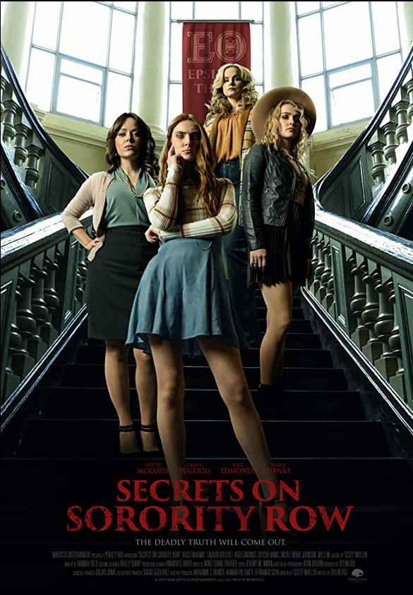 Secrets on Sorority Row 2021 English 300MB HDRip ESub Download