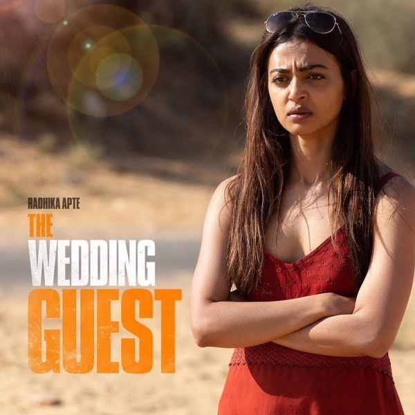 18+ The Wedding Guest 2018 Hindi 720p BluRay 850MB Download