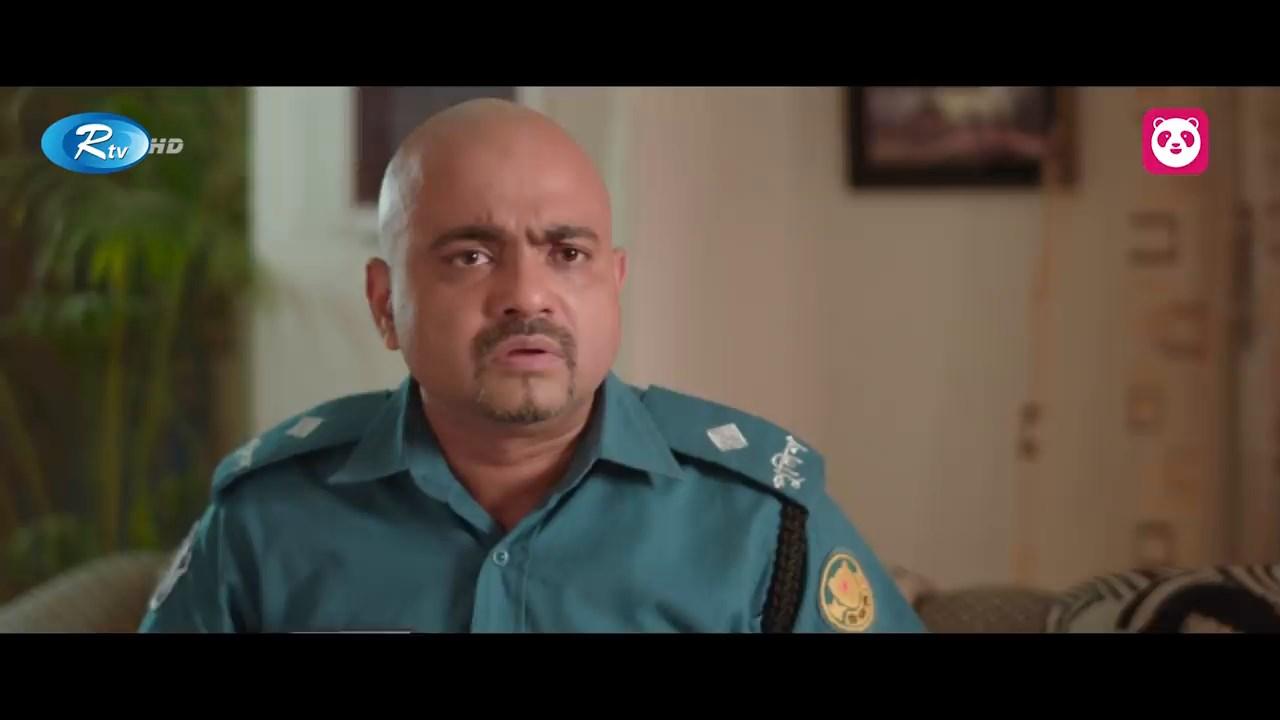 Anti Hero Tahsan Khan, Tanjin Tisha Eid New Natok 2021.mp4 snapshot 41.08.040