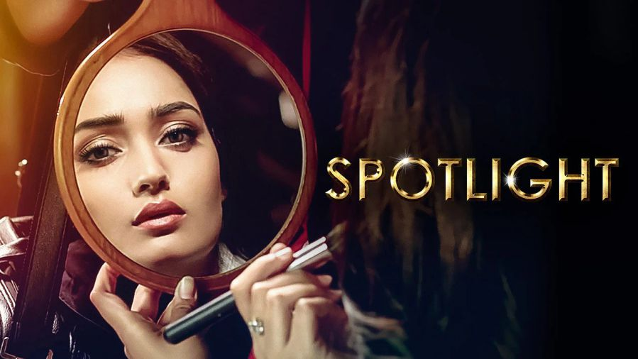 Spotlight S01 2021 banner HDMoviesFair