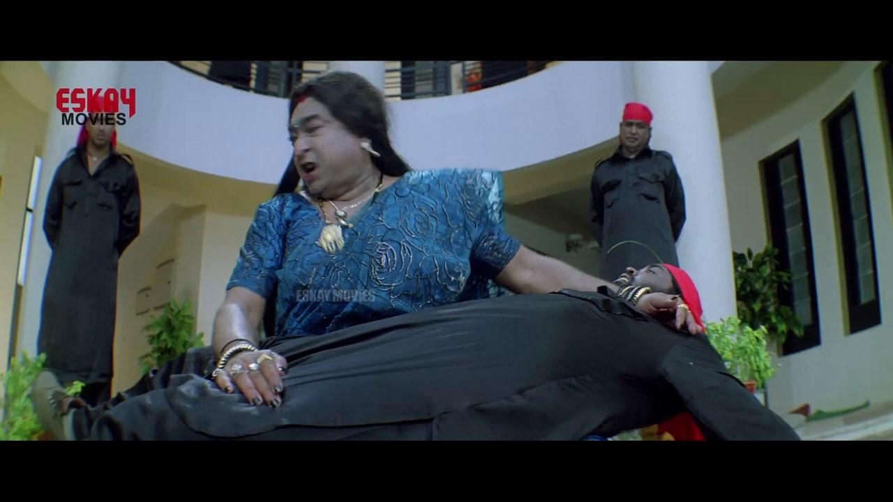 Aasbe Kobe Tumi Seje Mohini 2021 Bengali Movie.mp4 snapshot 02.06.08.000