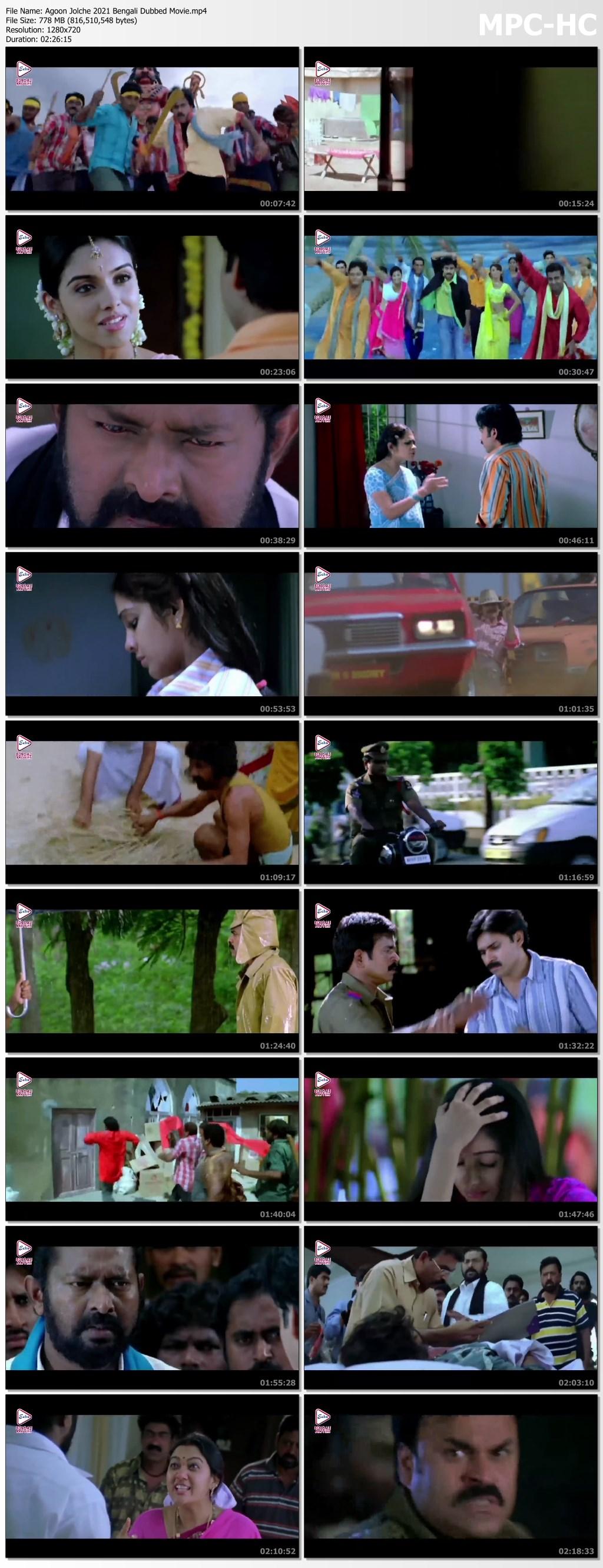 Agoon Jolche 2021 Bengali Dubbed Movie.mp4 thumbs