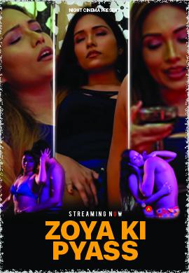 Zoya Ki Pyaas 2021 NightCinema Hindi Short Film 720p HDRip 220MB x264 AAC
