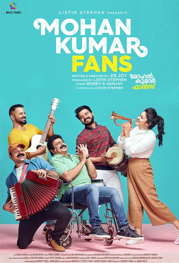 Mohan Kumar Fans 2021 Malayalam 1080p HDRip ESub 1.9GB Download