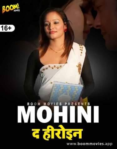 Download Mohini The Heroine 2021 Boom Movies Originals Hindi Short Film 480p HDRip 330MB