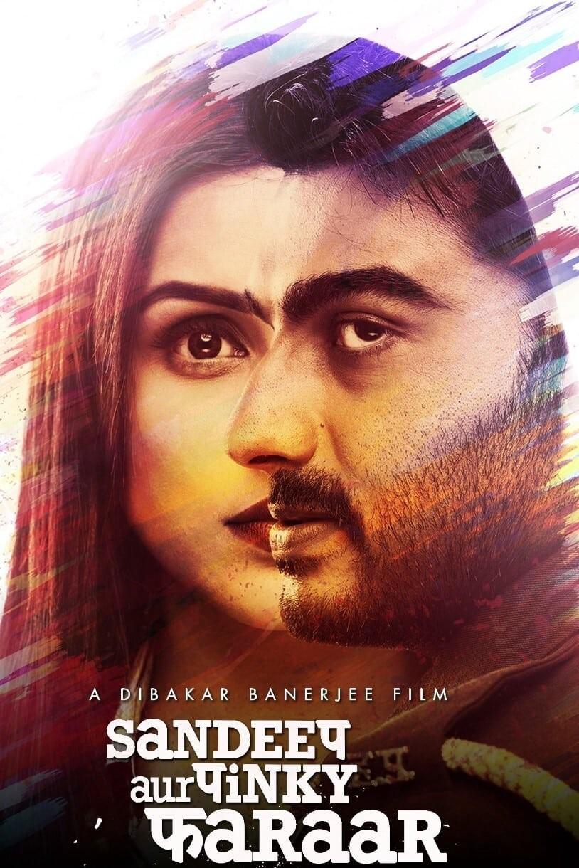 Sandeep Aur Pinky Faraar 2021 Hindi Movie 720p AMZN HDRip ESub 1.1GB Download