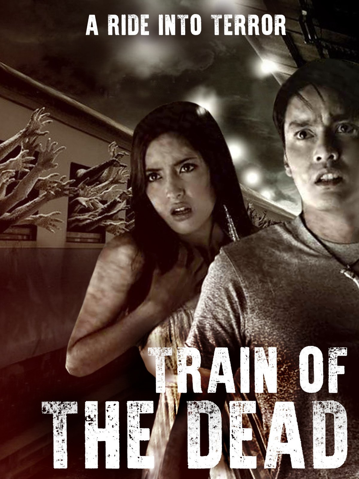 Train Of The Dead 2007 Hindi Dual Audio 300MB HDRip Download