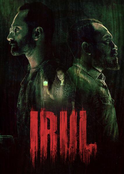 Irul (2021) UNCUT Dual Audio Hindi 720p HDRip x264 AAC 1GB Download