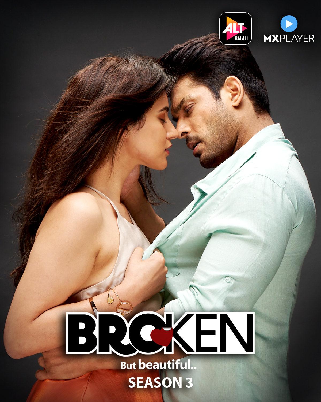 Download Broken But Beautiful S03 2021 Hindi ALTBalaji Original Complete Web Series 480p HDRip 800MB