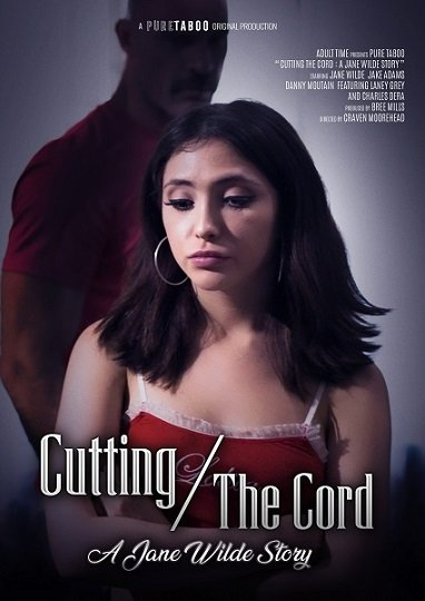 18+ Cutting The Cord A Jane Wilde Story 2021 English UNRATED 720p WEBRip Download