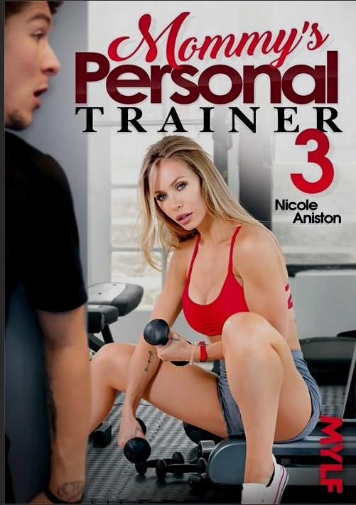 18+ Mommy's Personal Trainer 3 2021 English UNRATED 720p WEBRip Download