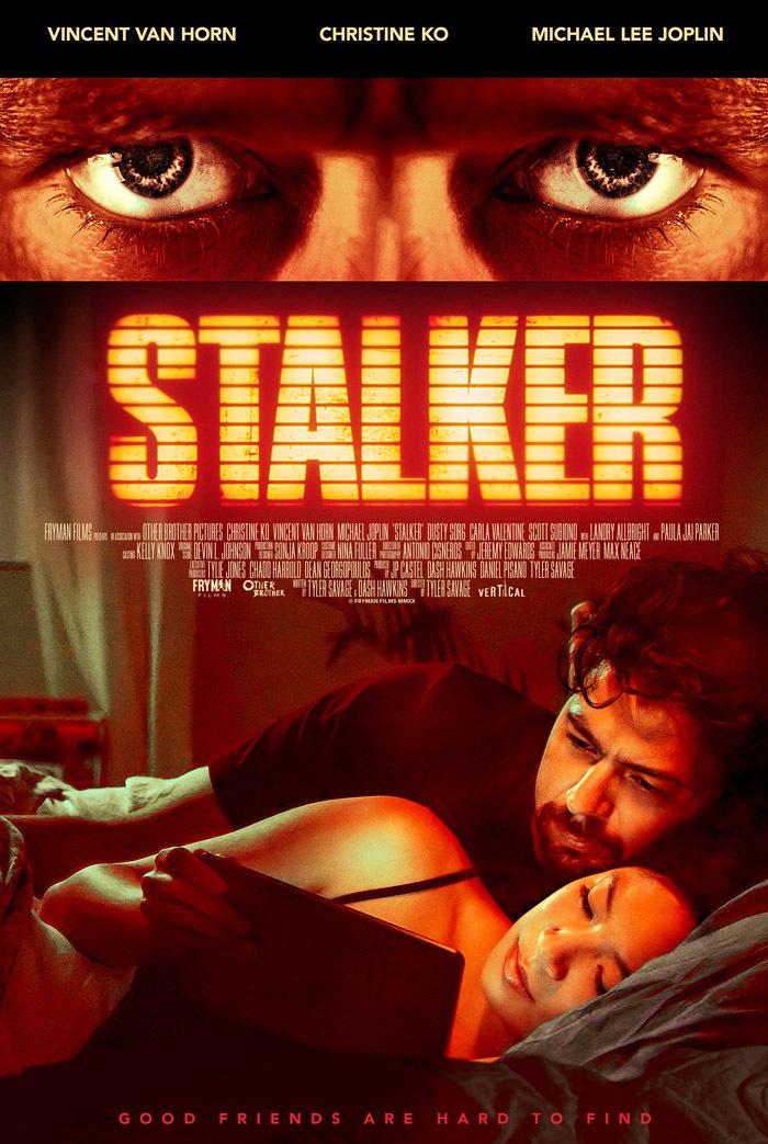 Stalker 2021 English 720p HDRip 800MB Download