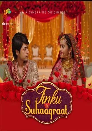 Tinku Ki Suhaagraat 2021 Cineprime Hindi Short Film 720p HDRip 120MB x264 AAC