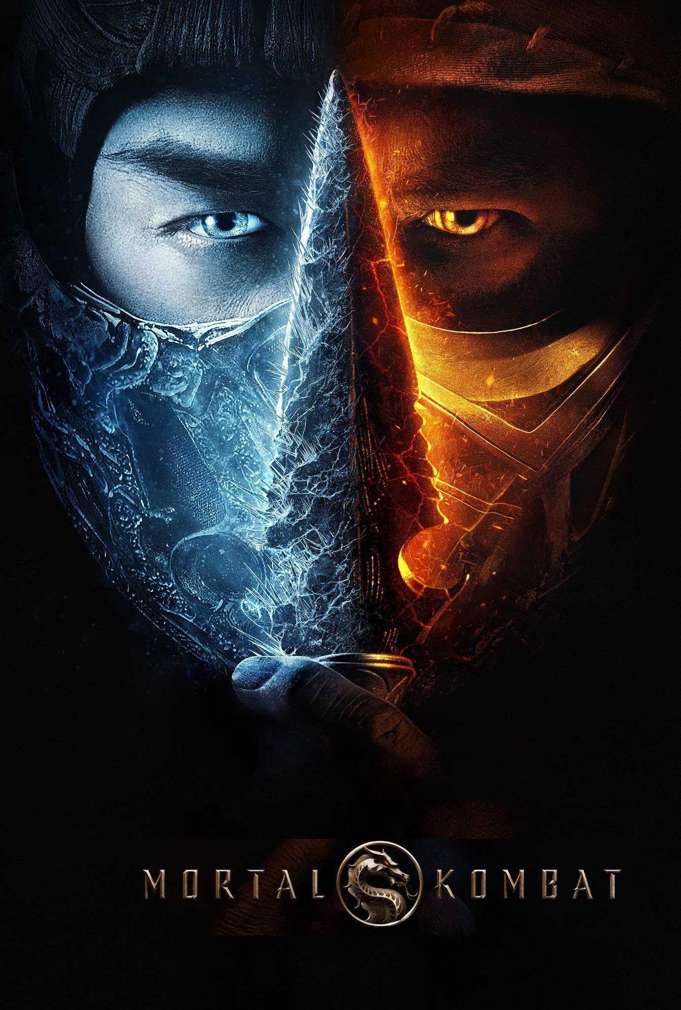 Mortal Kombat 2021 Hindi Dubbed 720p HDRip 900MB