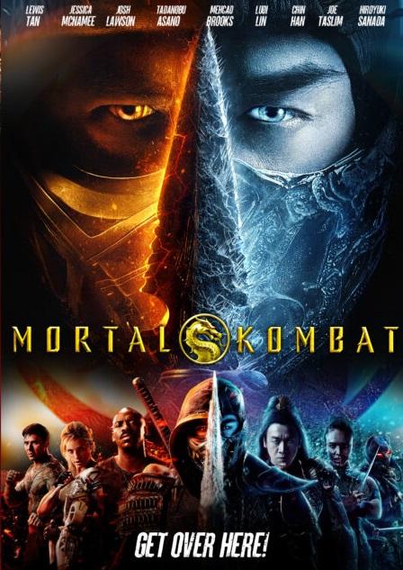 Mortal Kombat (2021) Hindi Dual Audio ORG HDRip x264 AAC 400MB Download