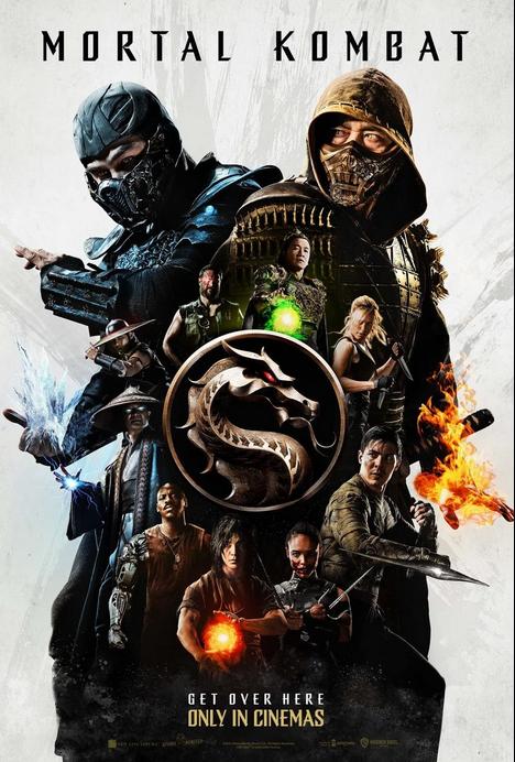 Download Mortal Kombat (2021) Hindi ORG Dual Audio 480p HMAX HDRip ESubs 400MB