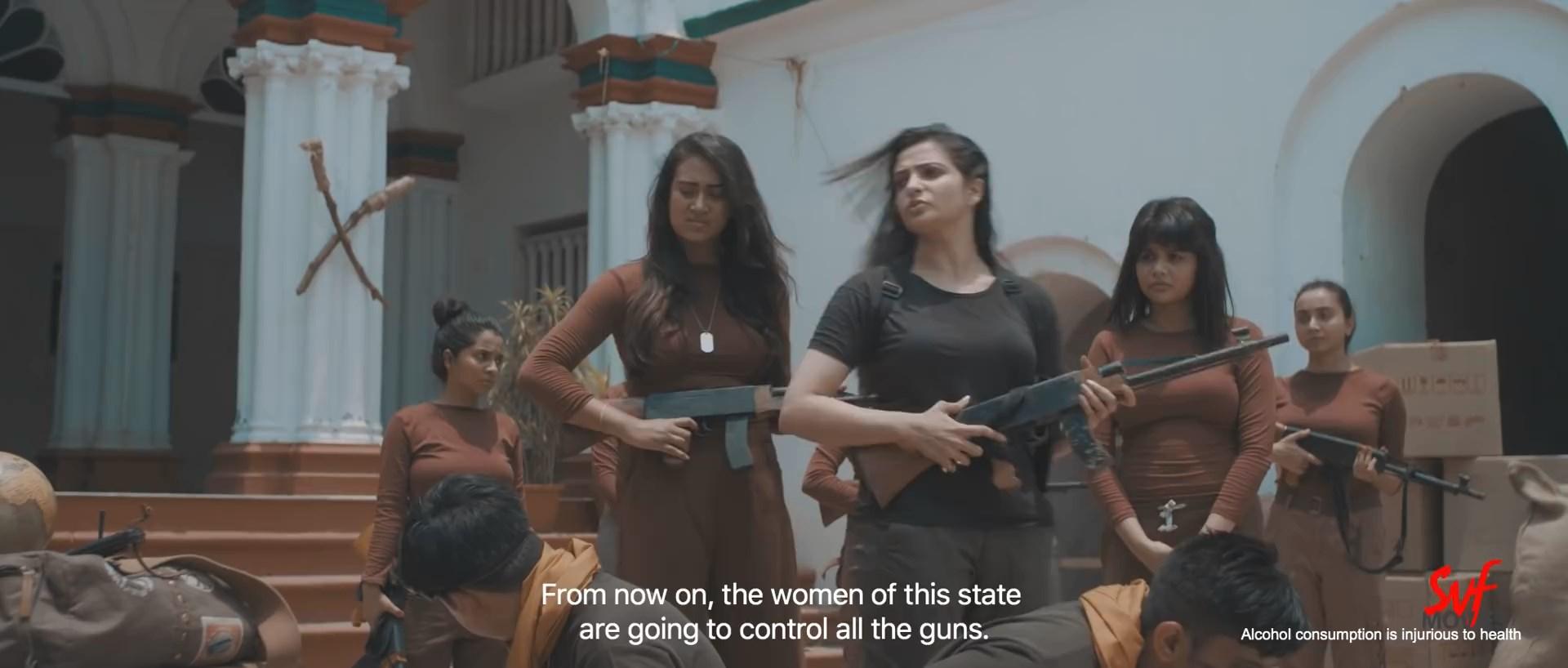 Zombiesthaan 2021 Full Bengali Film.mp4 snapshot 01.16.26.666
