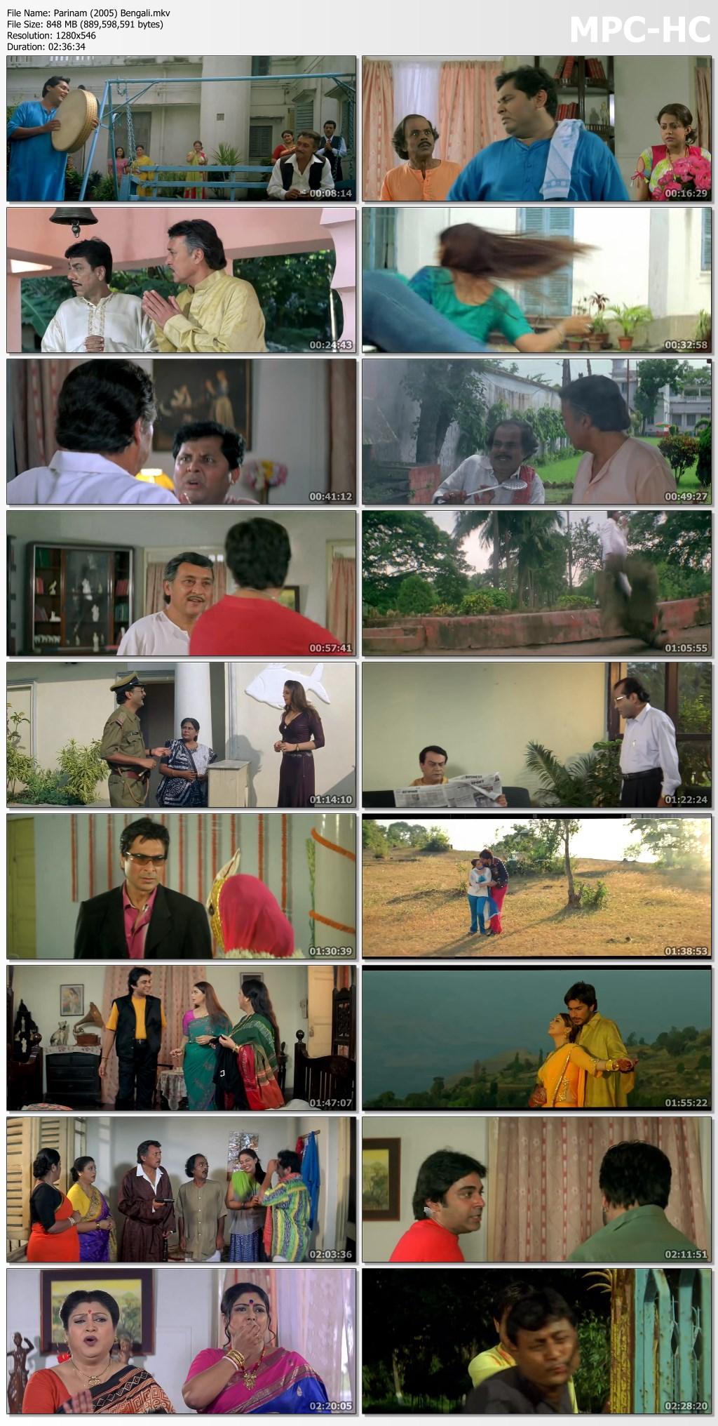 Parinam (2005) Bengali.mkv thumbs