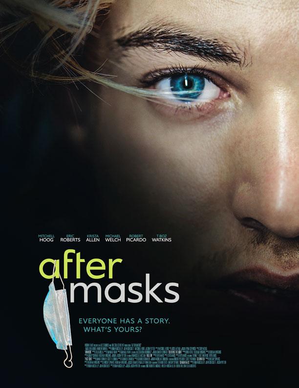 After Masks 2021 English 350MB HDRip ESub Download