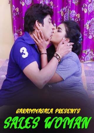 Sales Woman 2021 GaramMasala Originals Hindi Short Film 720p HDRip 210MB x264 AAC