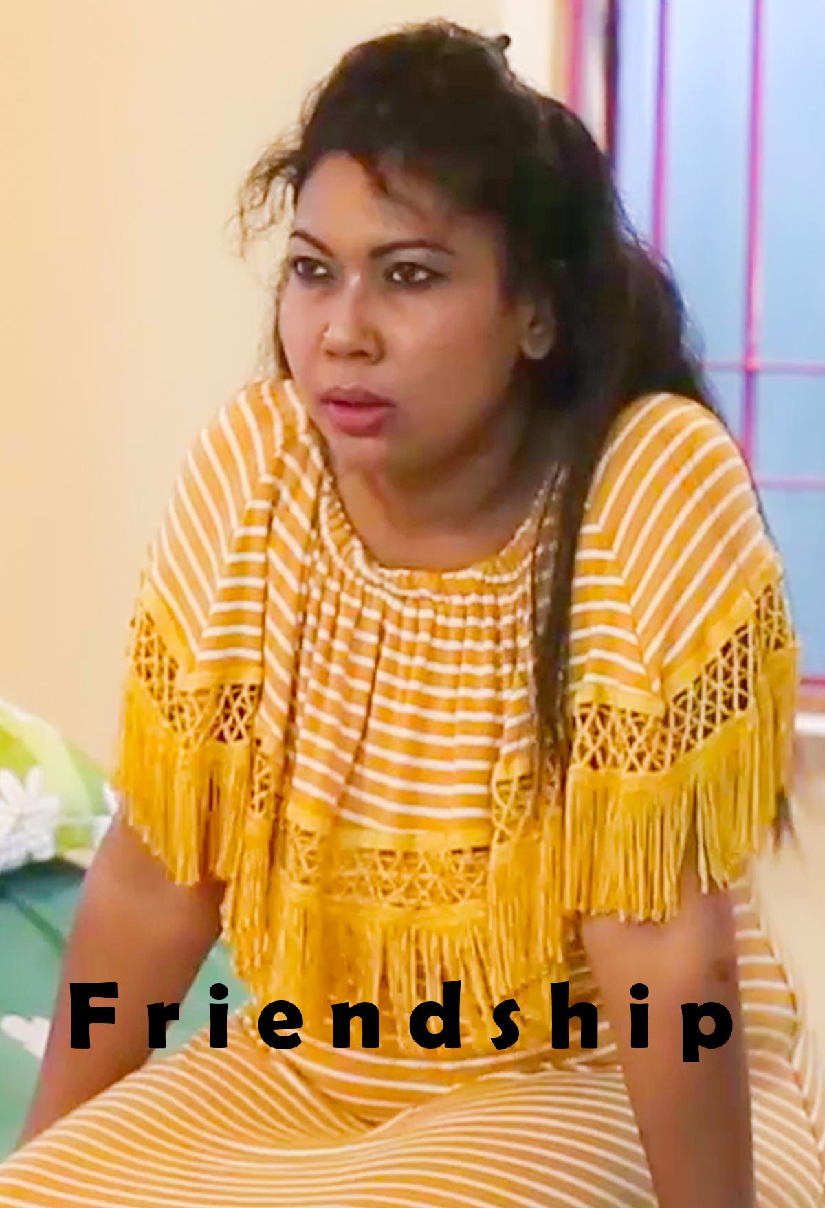 18+ Friendship 2021 HotMirchi Bengali Short Film 720p HDRip 230MB x264 AAC