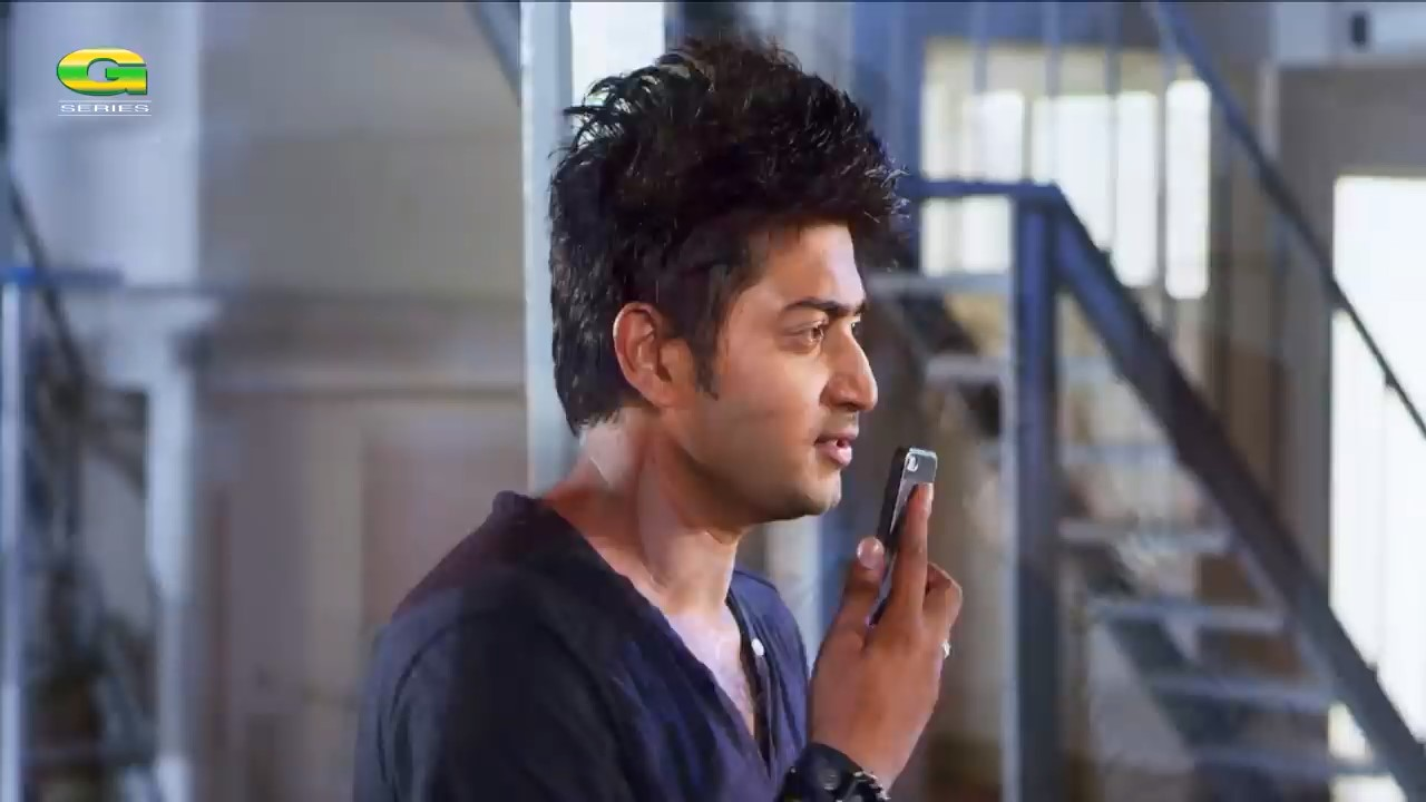 Gunda The Terrorist (গুন্ডা) Bangla Full Movie l Bappy l Achol l Misha Sawdagar Bangladeshi Movie.mp