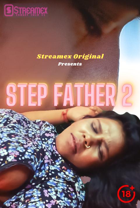 Step Father 2 2021 StreamEx Hindi Short Film 720p HDRip 60MB x264 AAC