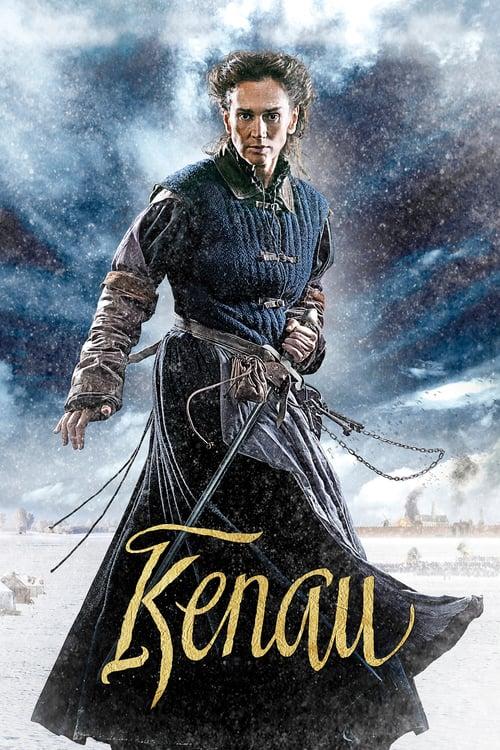 Download Kenau 2014 Hindi Dual Audio 720p BluRay ESubs 1GB