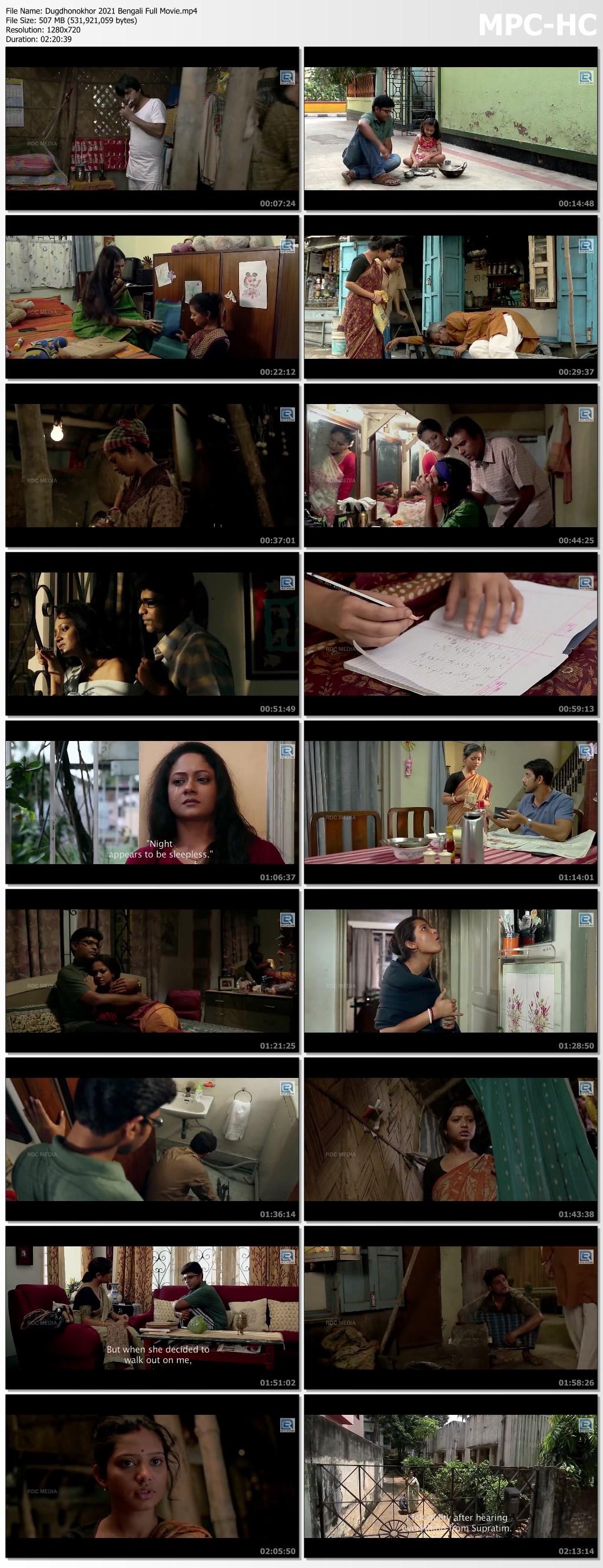 Dugdhonokhor 2021 Bengali Full Movie.mp4 thumbs