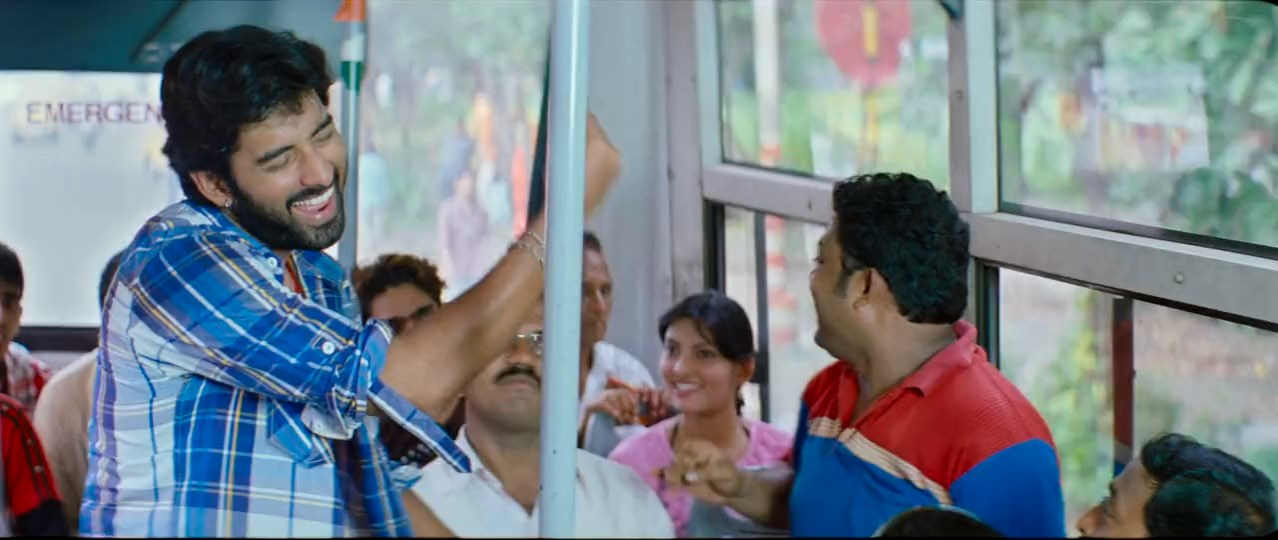 Idiot (2012) Bengali 720p HDRip.mkv snapshot 00.02.08.313