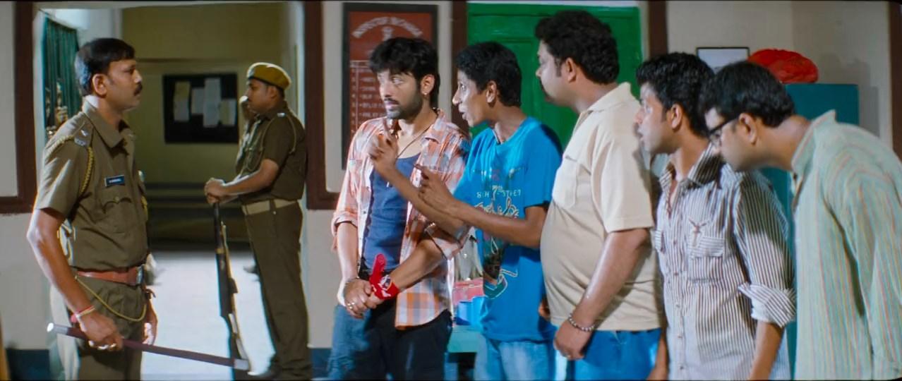 Idiot (2012) Bengali 720p HDRip.mkv snapshot 00.19.58.772