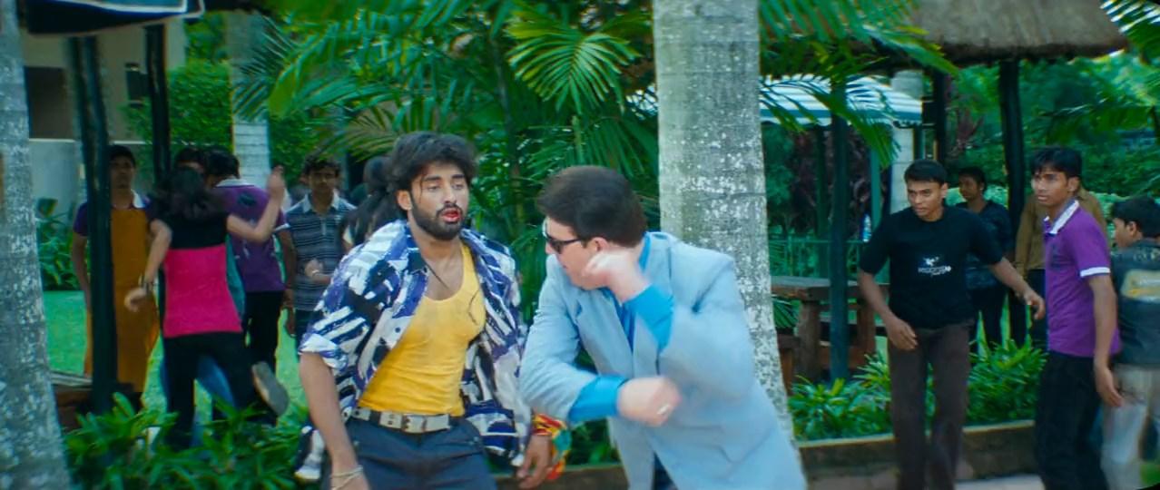 Idiot (2012) Bengali 720p HDRip.mkv snapshot 01.12.58.688