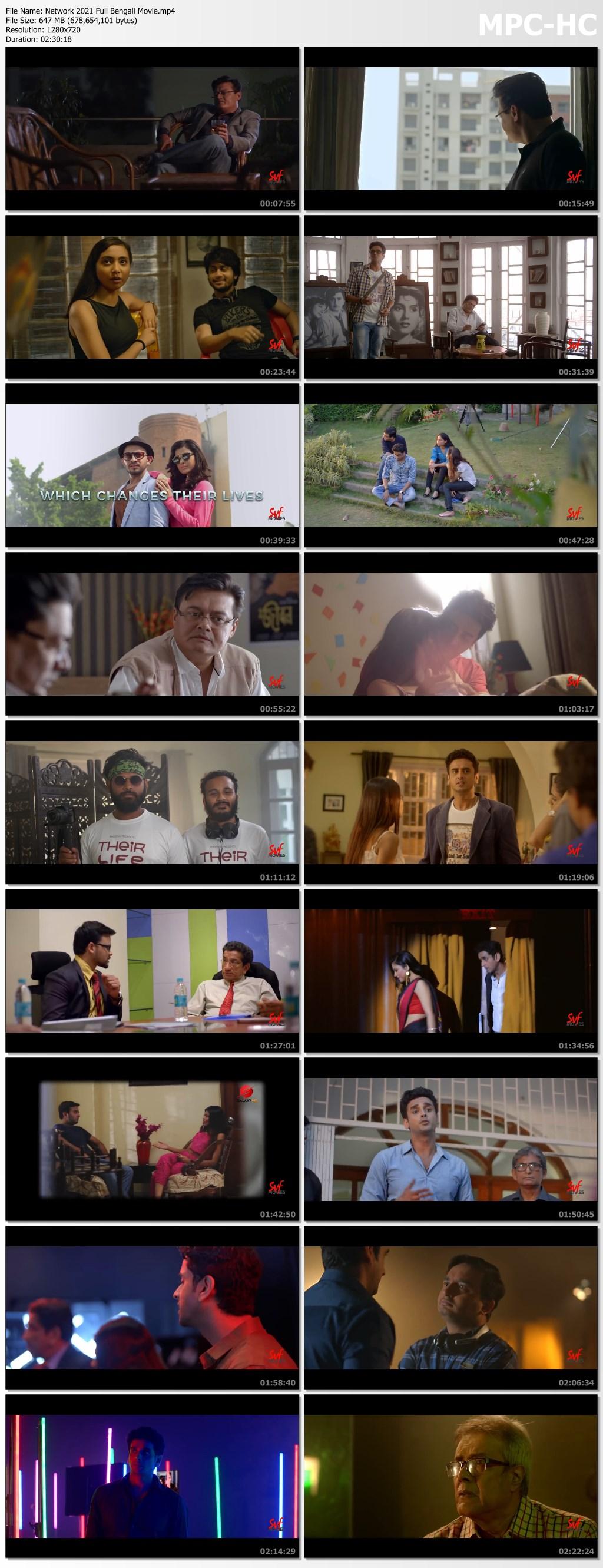 Network 2021 Full Bengali Movie.mp4 thumbs