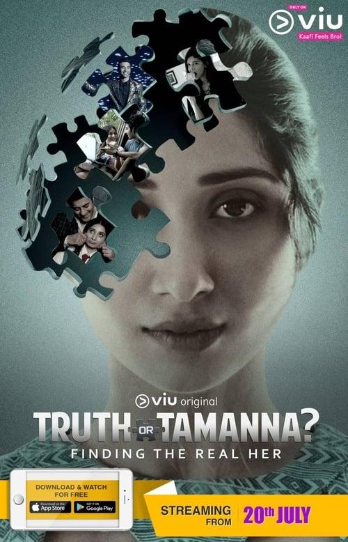 Download Truth or Tamanna 2021 S01 Hindi Complete Voot Select Original Web Series 480p HDRip 900MB