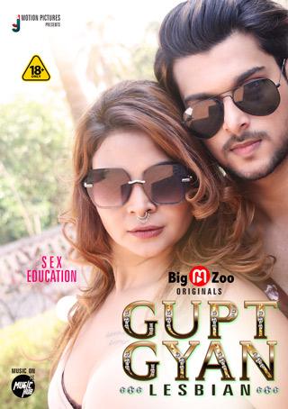 Gupt Gyan Lesbian 2021 S01 Hindi Complete BigMovieZoo Web Series 720p HDRip Download