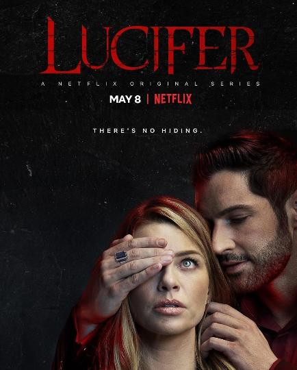 Lucifer 2021 (Season 5) HDRip Hindi Web Series Watch Online Free