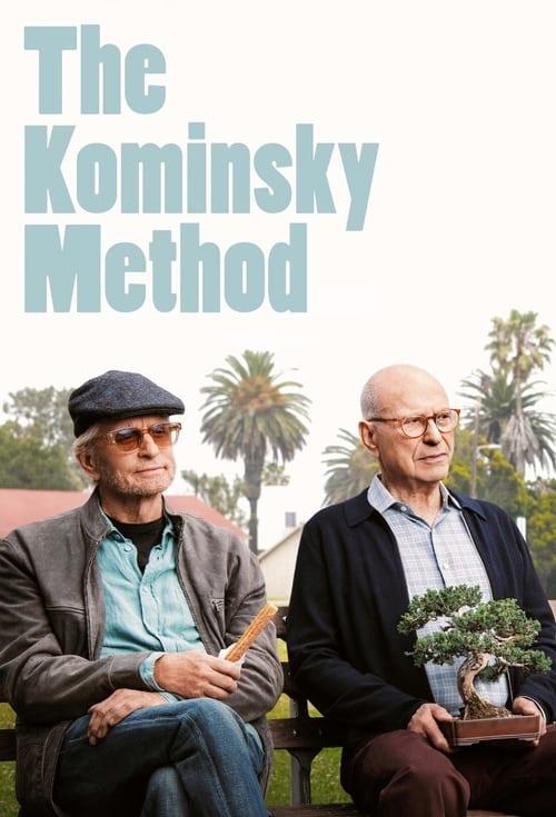 The Kominsky Method - Season 3 HDRip Hindi Web Series Watch Online Free