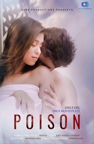 Poison 2021 DigimoviePlex Bengali Short Film 720p HDRip 180MB x264 AAC