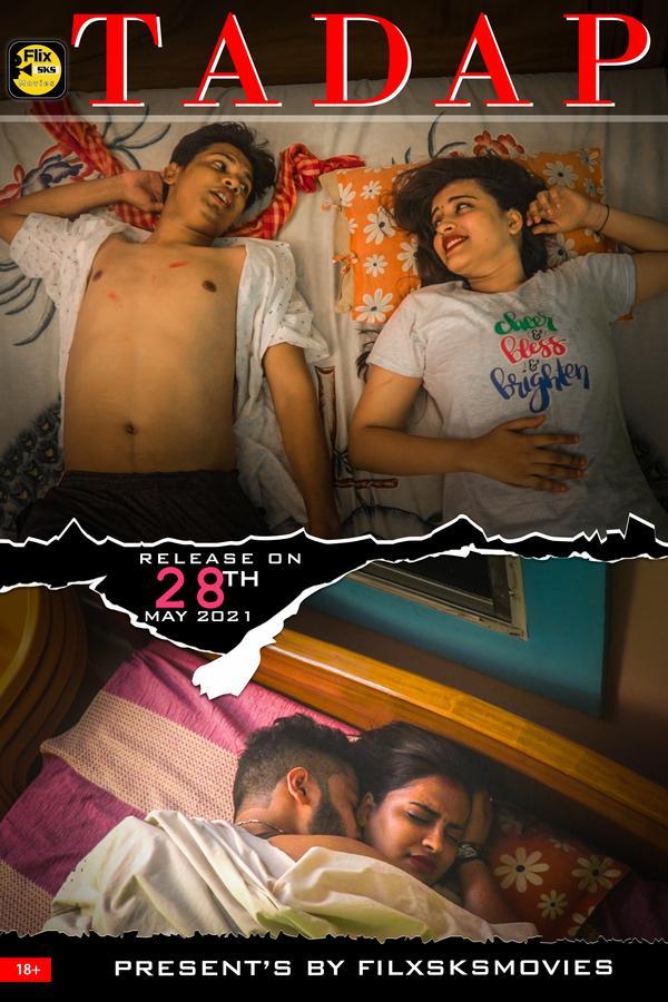 Tadap 2021 FlixSKSMovies Hindi Short Film 720p HDRip 100MB x264 AAC