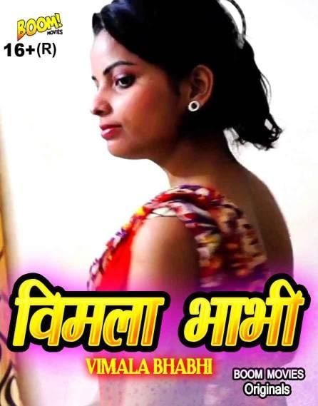 18+ Vimala Bhabhi 2021 BoomMovies Originals Hindi Short Film 720p HDRip 80MB Download