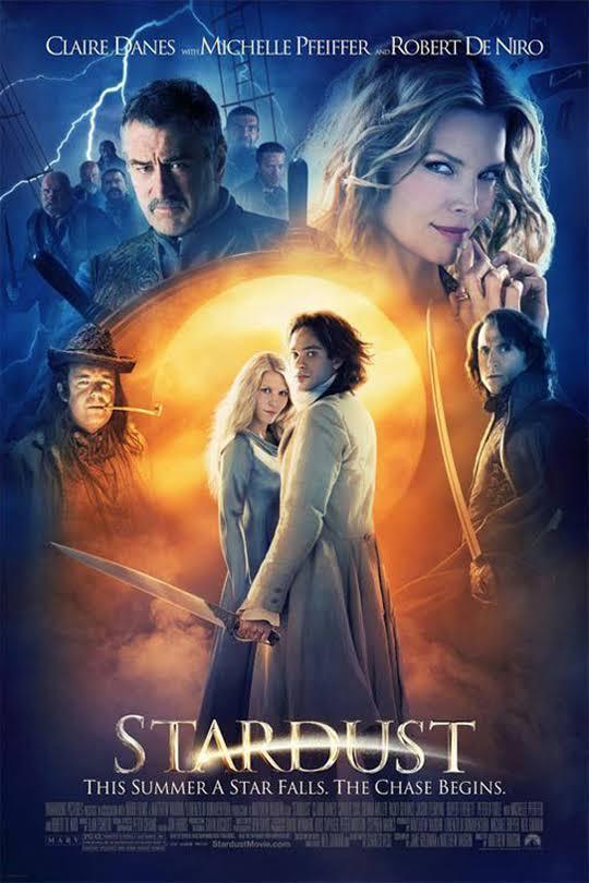 Stardust (2007) HDRip Hindi Movie Watch Online Free