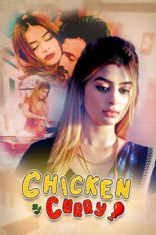 Chiken Curry Part 2 2021 S01 Hindi Complete Kooku App Original Web Series 720p HDRip 400MB x264 AAC