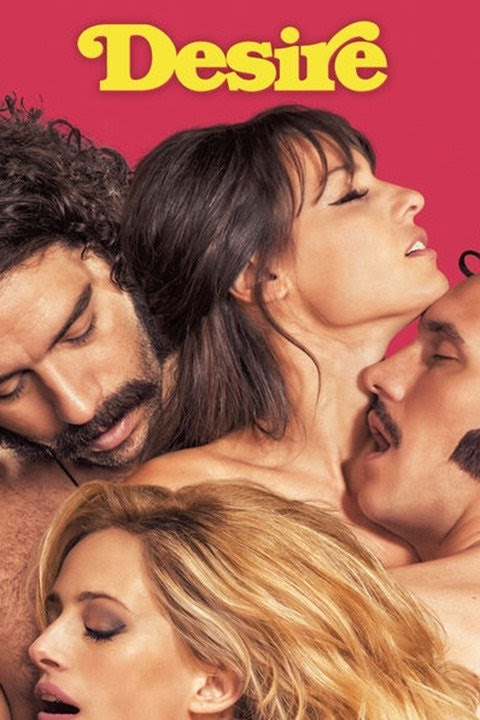 18+ Desire 2017 Spanish 720p HDRip Download