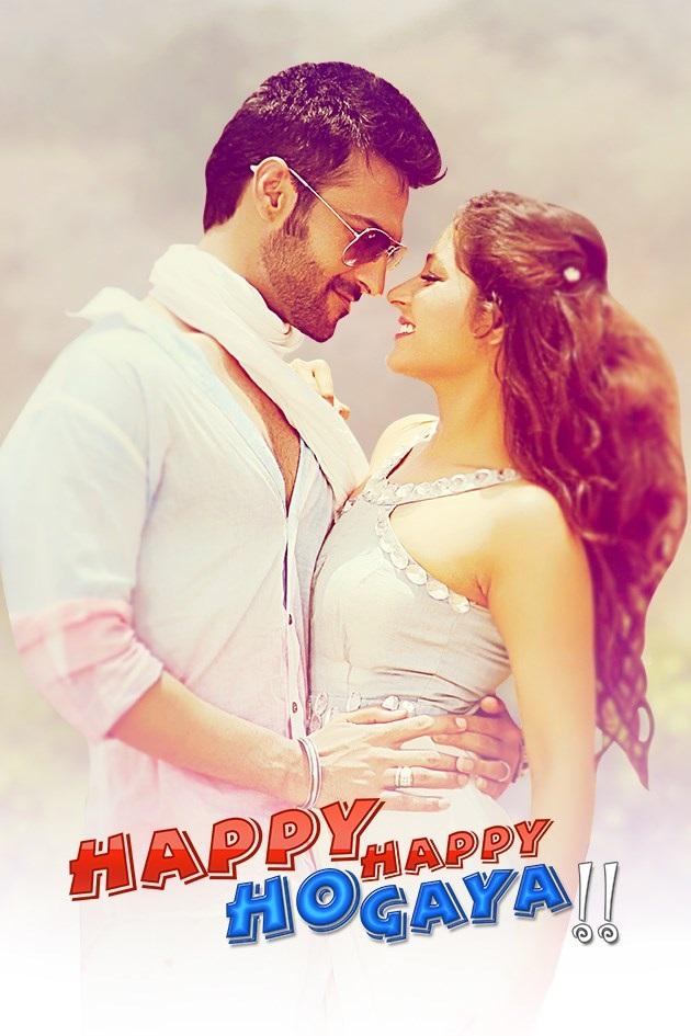 Happy Happy Ho Gaya (2021) Hindi Dubbed 720p HDRip 700MB Download