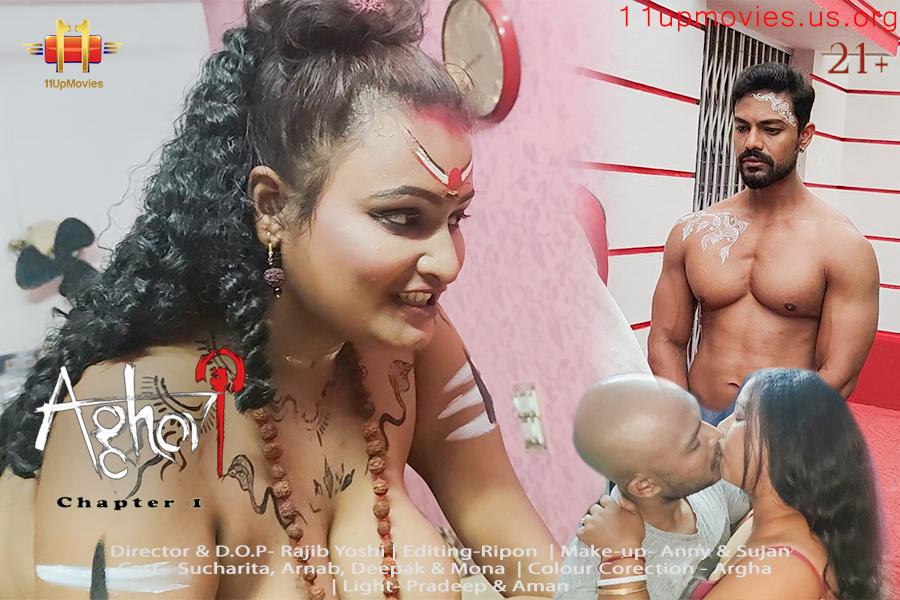 Download Aghori Chapter 5 2021 11UpMovies Hindi Short Film 720p HDRip 160MB