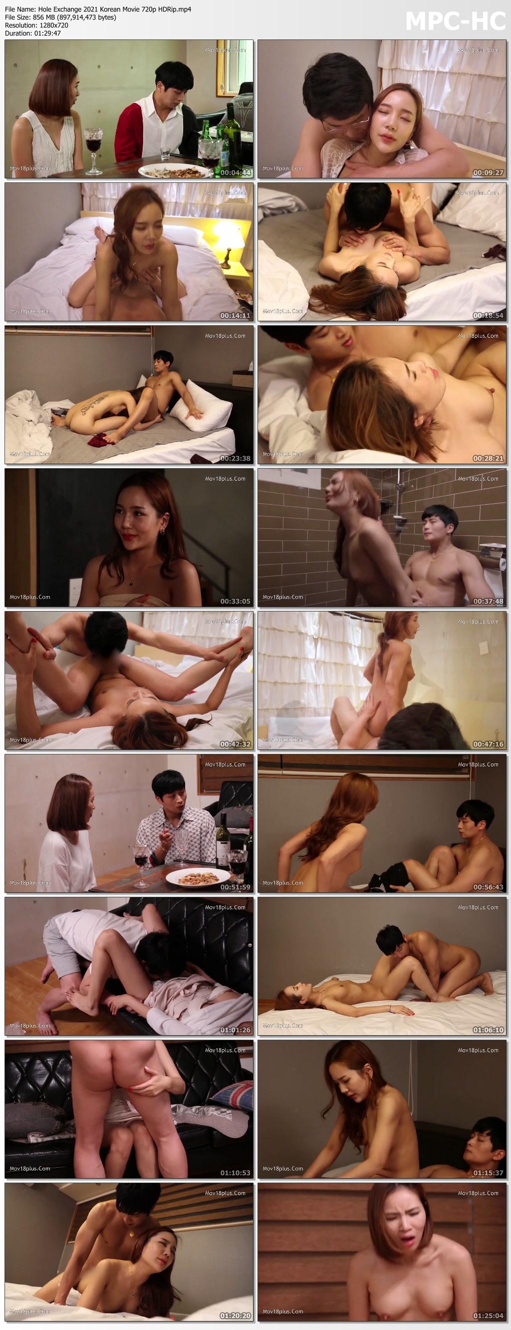 Hole Exchange 2021 Korean Movie 720p HDRip.mp4 thumbs